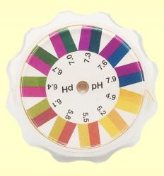 Cinta Medidora Control pH - 100% Natural - 6 metros