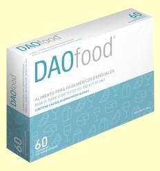 DAOfood - Sistema Digestivo - DR Healthcare - 60 comprimidos