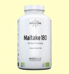 Maitake 180 - Sisitema Inmunitario - Hifas da Terra - 180 cápsulas