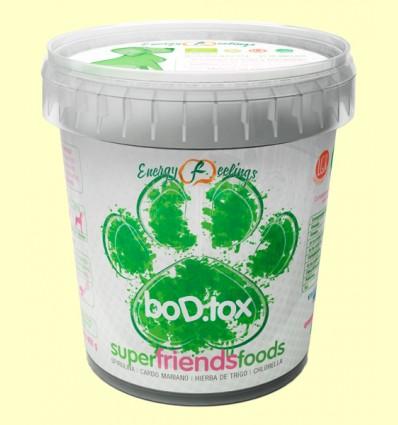 Superfood Friends Detox - Energy Feelings - 400 gramos