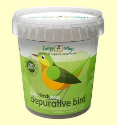 Depurative Bird - Energy Feelings - 500 gramos