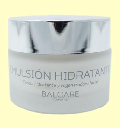 Emulsión Hidratante Eco - Balcare - 50 ml