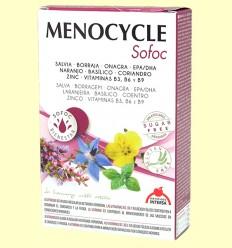 Menocycle Sofoc - Intersa - 30 perlas