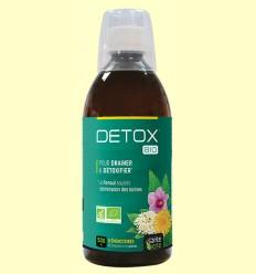 Detox Bio Drenador Líquido - Santé Verte - 500 ml