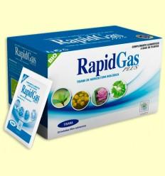 RapidGas Plus Tisana - Noefar - 20 bolsitas