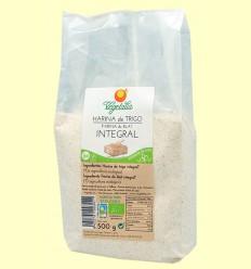 Harina de Trigo Integral Bio - Vegetalia - 500 gramos