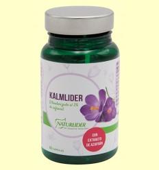 Kalmlíder - Naturlider - 60 cápsulas