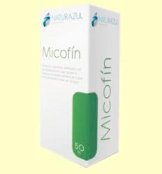Micofín - Naturazul - Mahen - 50 ml