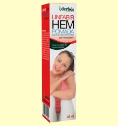 Linfabir HEM Pomada - derbós - 30 ml