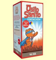 Osito Sanito Fortachón - Tongil - 200 ml