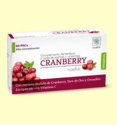 Cranberry - Vías Urinarias - Noefar - 30 comprimidos