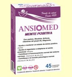 Ansiomed - Mente Positiva - Bioserum - 45 comprimidos