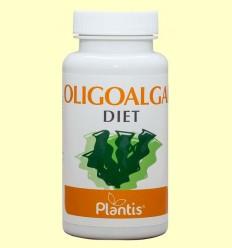 Oligoalgae Diet - Plantis - 60 cápsulas