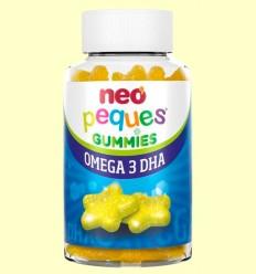 Omega 3 DHA - Neo Peques Gummies - 30 caramelos