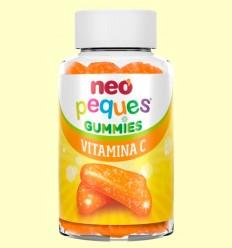 Vitamina C - Neo Peques Gummies - 30 caramelos