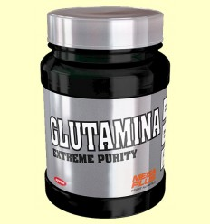 Glutamina Extreme Purity Limón - Mega Plus - 300 gramos