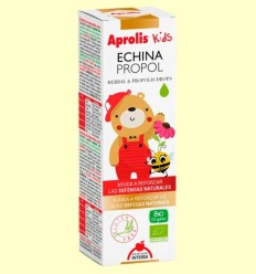 Aprolis Kids Echina Propol - Intersa - 50 ml