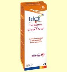 Herbetom Kids Normactive - Bioserum - 250 ml *
