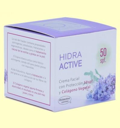 BiKrem Hidra Active FPS 50 - Mycofit - 50 ml