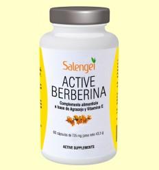 Active Berberina - Salengei - 60 cápsulas