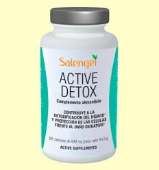 Active Detox - Salengei - 60 cápsulas