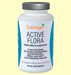 Active Flora - Salengei - 30 cápsulas