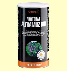 Proteína de Altramuz Bio - Salengei - 500 gramos
