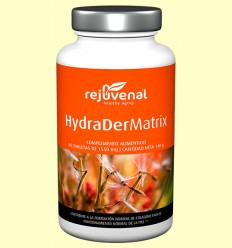 Hydradermatrix - Rejuvenal - 120 tabletas