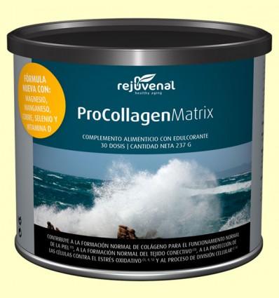 ProCollagenMatrix - Rejuvenal - 210 gramos