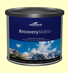 RecoveryMatrix Polvo - Rejuvenal - 250 gramos