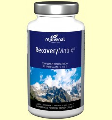 RecoveryMatrix Tabletas - Rejuvenal - 90 tabletas