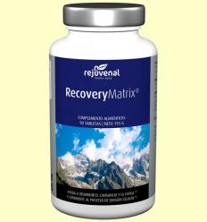 RecoveryMatrix Tabletas - Rejuvenal - 90 tabletas