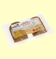 Galletas Integrales con Naranja - la Campesina - 190 gramos