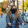 Pasamontañas antipolución Huracán - Talla L - AirGO2