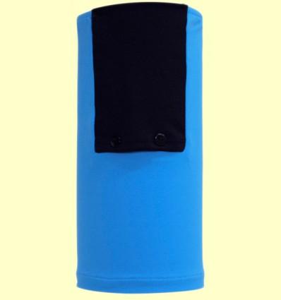 Pasamontañas Antipolución Ciclón - Talla M - AirGO2 - 1 unidad