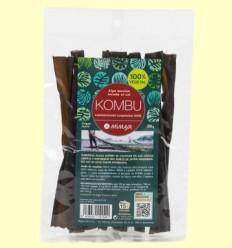 Alga Kombu - Origen Japón - Mimasa - 50 gramos