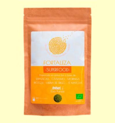 Superfood Fortaleza Elsa Punset - Santiveri - 150 gramos