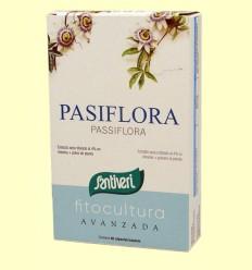 Pasiflora - Santiveri - 40 cápsulas