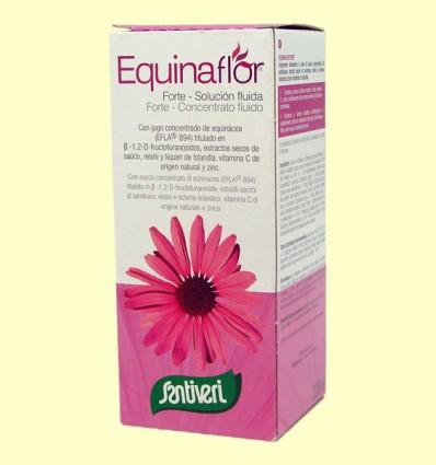 Equinaflor Forte Jarabe - Santiveri - 200 ml