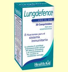 Lungdefence - Health Aid - 90 comprimidos
