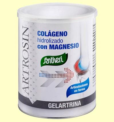 Artrosín Gelartrina - Colageno con Magnesio - Santiveri - 275 gramos