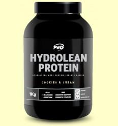 Hydrolean Protein Galleta - PWD - 1 kg
