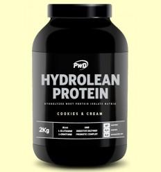Hydrolean Protein Galleta - PWD - 2 kg