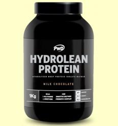 Hydrolean Protein Milk Chocolate - PWD - 1 kg
