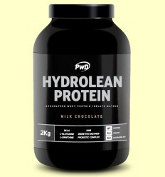 Hydrolean Protein Milk Chocolate - PWD - 2 kg