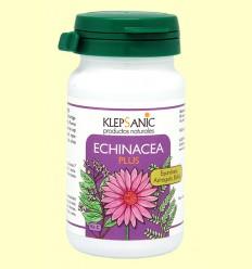 Echinacea Plus - Klepsanic - 80 cápsulas