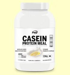 Casein Protein Yogur Limón - PWD - 1,5 kg