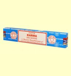 Incienso Karma - Satya - 15 gramos