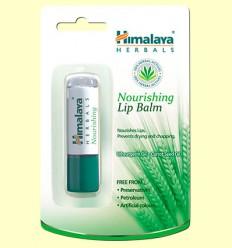 Bálsamo Labial Nutritivo - Himalaya Herbals - 4,5 gramos