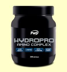 Hydropro Amino Complex - PWD - 300 cápsulas